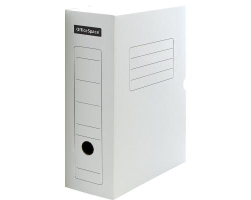 Бокс архивный Space 100 мм. (картонный)
