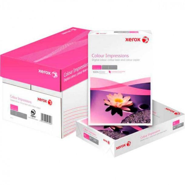 Бумага цветная A3 Xerox Color (080 г/м) 500 л. (светло-розовая)