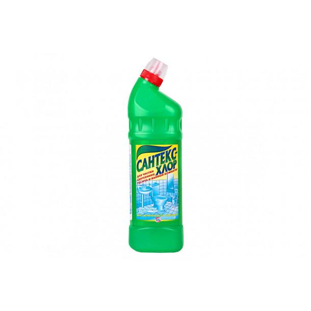 Сантекс-хлор для дезинфекции 750 гр