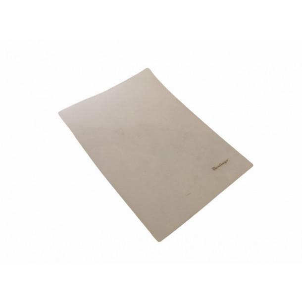Папка-уголок Berlingo А5 плотный прозрачный
