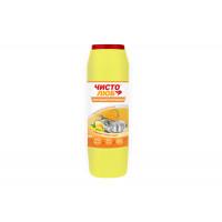 ЧИСТОЛЮБ чист. порошок Лимон 400 г.