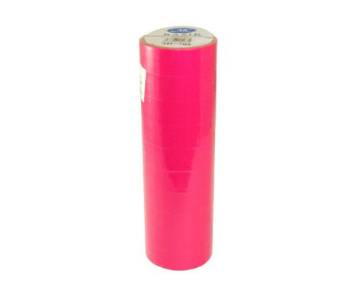 Ценник цветной 21x12 мм (1000 шт) 10 рулонов