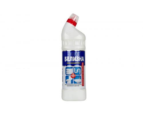 SANTEX БЕЛИЗНА гель-концентрат 750 гр