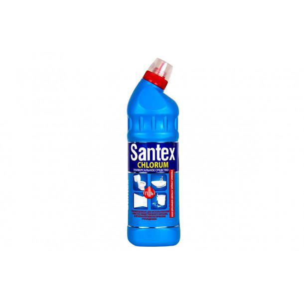 SANTEX CHLORUM для дезинфекции 750 гр