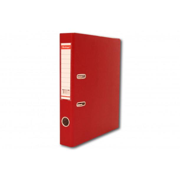 Сегрегатор стандарт Berlingo A4 (05 см.) бордовый