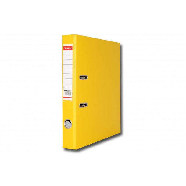 Сегрегатор стандарт Berlingo A4 (05 см.) желтый