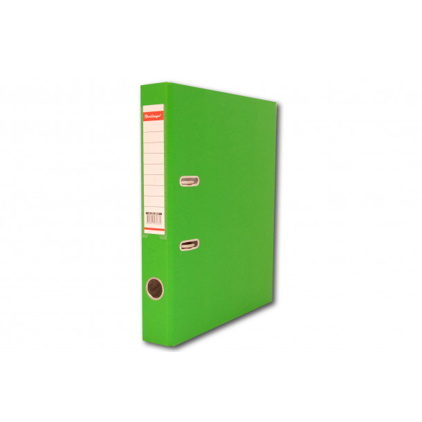 Сегрегатор стандарт Berlingo A4 (05 см.) салатовый