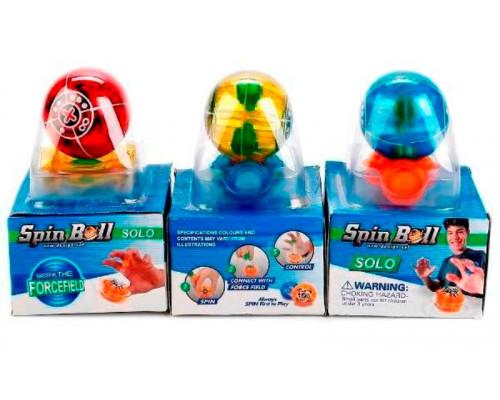 Игрушка магнитный Йо-Йо, пластиковая коробка