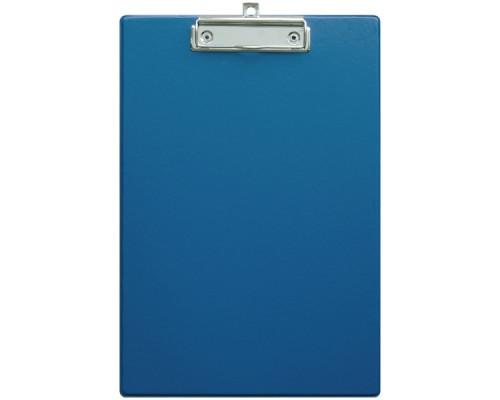 Планшет А4 ПВХ синий