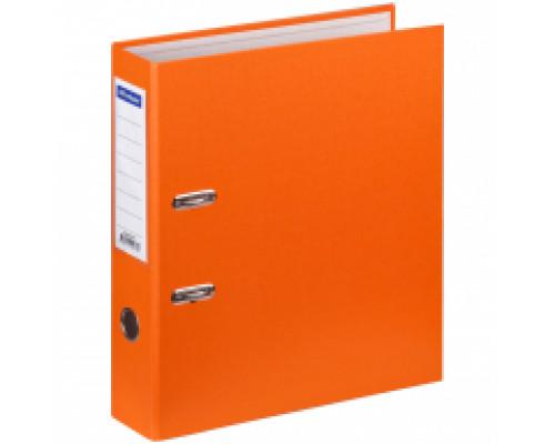 Сегрегатор стандарт Space А4 (07 см.) оранжевый