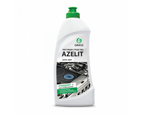 Azelit gel чистящее средство для кухни 500 мл.