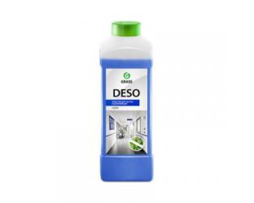 Deso C - 10 дезинфицирующее средство 1 л.
