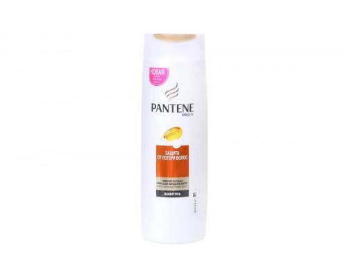 Pantene Шампунь 400 мл. Защита от потери волос
