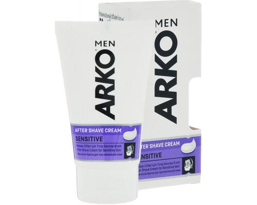ARKO Крем после бритья Sensitive 50 г