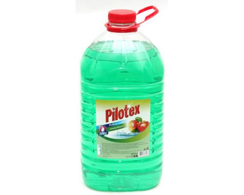 Pilotex жидкое мыло Сочное яблоко 5 л.