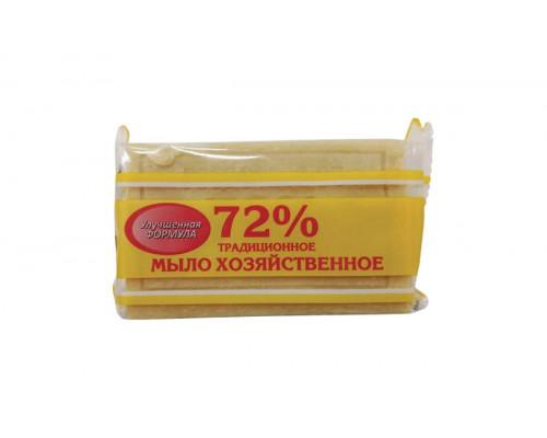 Меридиан мыло хозяйственное 72%  150 г Традиционное в упаковке