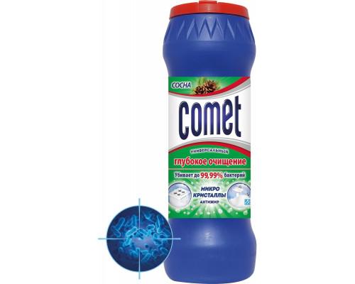 Comet чистящий порошок Сосна 475 г