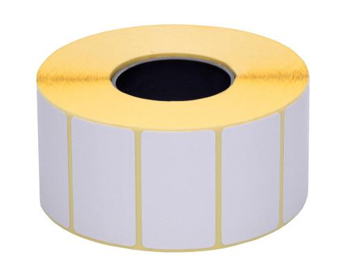 Этикет-лента 43х25 мм. (1000 шт.) термо Эко