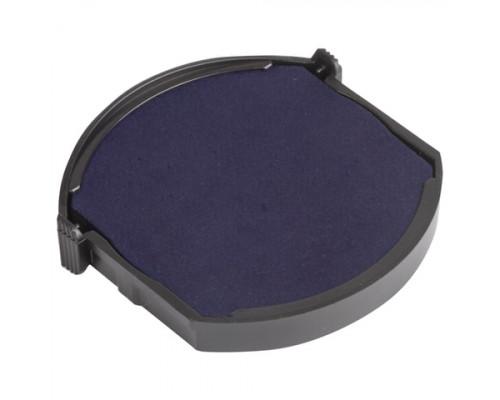 Сменная штемпельная подушка Trodat 4642 для печатей диаметром 42 мм,синяя