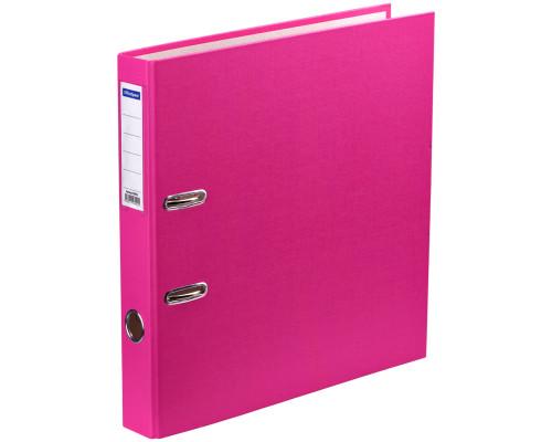 Сегрегатор стандарт Space A4 (05 см.) розовый