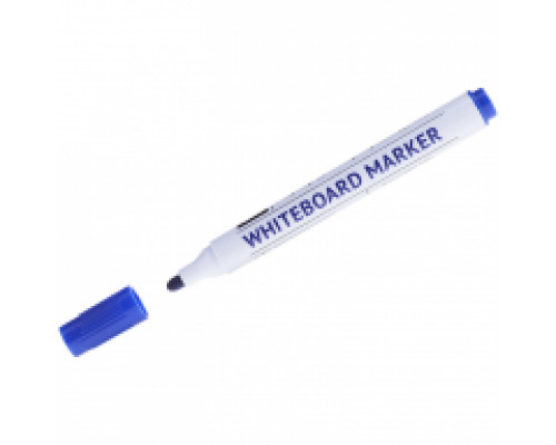 Маркер для досок Space синий 2,5мм