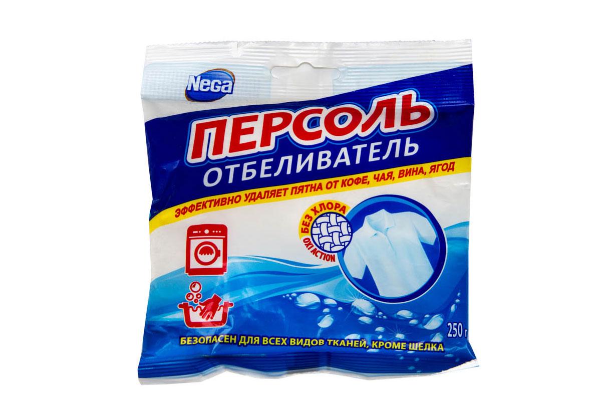 NEGA Персоль отбеливатель 250 г.