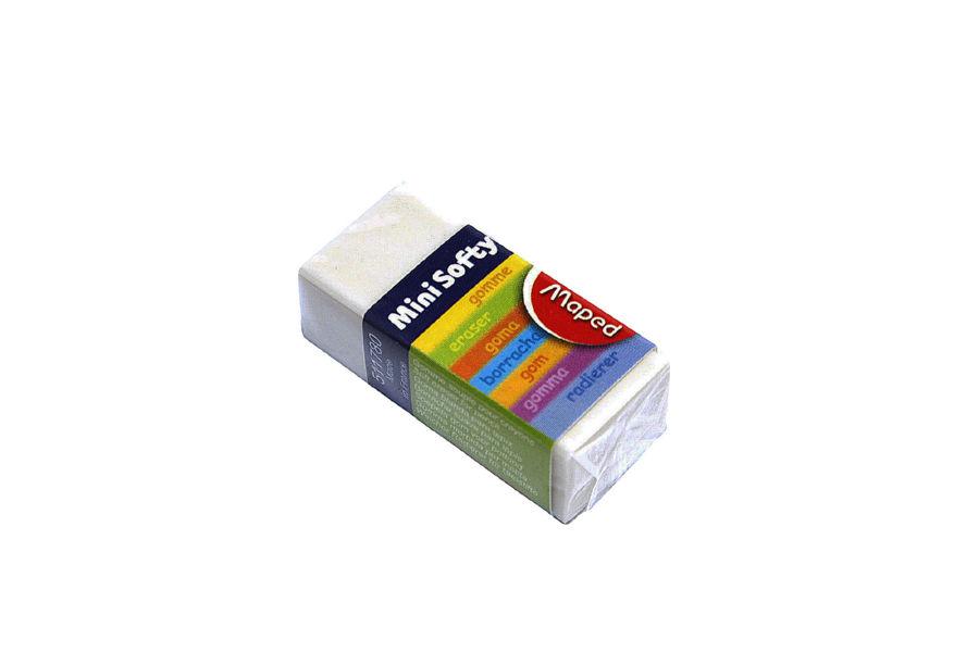 Ластик Maped Soft (511780)