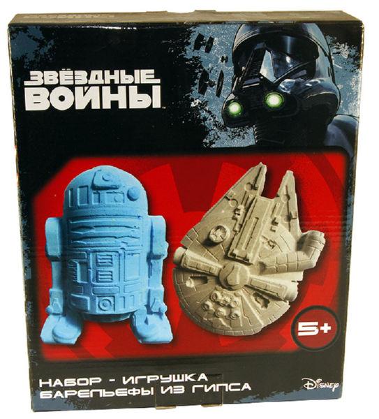 Барельеф из гипса Centrum Звездные войны