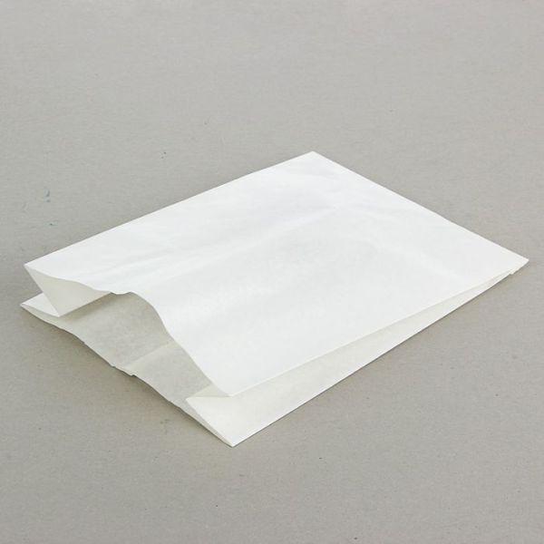 Пакеты для монет бумажные 12,5х20 см